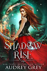 Shadow Rise (Shadow Fall Book 2) Kindle Edition