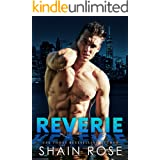 Reverie: An Enemies to Lovers Standalone Romance (Stonewood Billionaire Brothers Series)