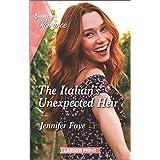 The Italian's Unexpected Heir: 3
