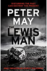 The Lewis Man: AN INGENIOUS CRIME THRILLER ABOUT MEMORY AND MURDER (LEWIS TRILOGY 2) (The Lewis Trilogy) Kindle Edition