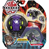 Bakugan Deka, Darkus Hydorous, Jumbo Collectible Transforming Figure, for Ages 6 & Up, Multicolor