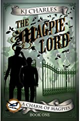 The Magpie Lord (A Charm of Magpies Book 1) Kindle Edition