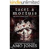 Tacet a Mortuis (The Elite King's Club Book 3)