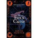 The Fox's Curse (Crow Investigations Book 3)