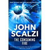 The Consuming Fire: Interdependency Book 2