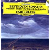 Beethoven;Piano Sons.15&17