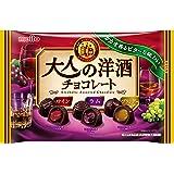 名糖産業 大人の洋酒チョコレート 150g