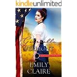 Gabrielle: Bride of Vermont (American Mail-Order Brides Series Book 14)