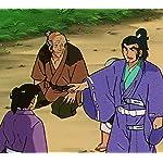 一休さん QHD(1080×960) 蜷川 新右衛(ヱ)門(にながわ しんうえもん)
