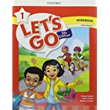 Let's Go: Level 1: Workbook with Online Practice