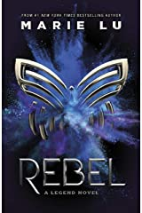 Rebel (Legend) Kindle Edition