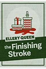 The Finishing Stroke Kindle Edition