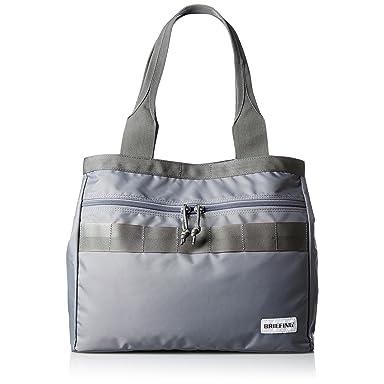 TX Tote M BRL438219: Gray