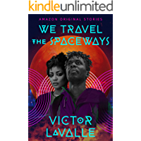 We Travel the Spaceways (Black Stars) (English Edition)