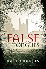 False Tongues Kindle Edition