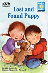 Lost and Found Puppy (All-Star Readers) Kindle Edition