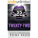 Twenty-Two (Nashville Assassins Book 10)