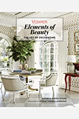 Veranda Elements of Beauty: The Art of Decorating Kindle Edition