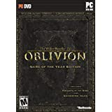 Oblivion Game of the Year Edition (輸入版)