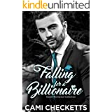 Falling for a Billionaire: Sweet Romance Collection