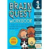 Brain Quest Workbook: 1st Grade