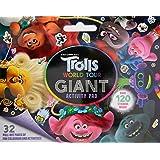 Trolls World Tour: Giant Activity Pad (DreamWorks)