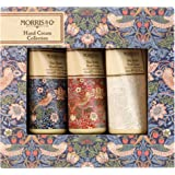 William Morris Strawberry Thief Hand Cream, 3 count