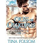 Out of Olympus (Books 1 - 4)
