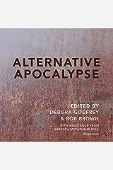 Alternative Apocalypse (Alternatives) CD