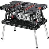 KETER Folding Work Table ケター フォールディングワークテーブル ワーキングテーブル 折り畳み テーブル 作業台 DIY