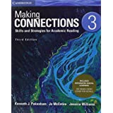 Making Connections Level 3 Student's Book with Integrated Digital Learning: Skills and Strategies for Academic Reading