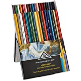 Prismacolor 2428 VERITHIN SETS- SET OF 36 Colored Pencils