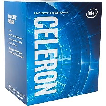 インテル Intel CPU Celeron G4900 3.1GHz 2Mキャッシュ 2コア/2スレッド LGA1151 BX80684G4900【BOX】