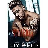 Violence (Antihero Inferno Book 3)