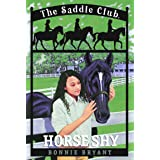 Saddle Club 002
