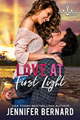 Love at First Light (Lost Harbor, Alaska Book 6) Kindle Edition