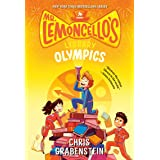 Mr. Lemoncello's Library Olympics: 2