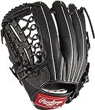 ローリングス(Rawlings) 野球 軟式用 HYPER TECH R2G ハイパーテック[オールラウンド用] 大人用 GRXHTN65 11.75インチ