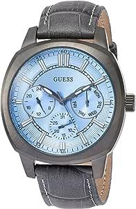 [ゲス] 腕時計 W0660G2 メンズ 並行輸入品 グレー