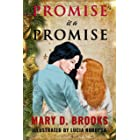 Promise is a Promise (Intertwined Souls Novellas Book 1)