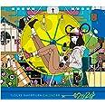 中村佑介2020卓上カレンダー ([カレンダー])