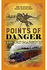 Points of Danger (Railway Detective series Book 16) Kindle Edition