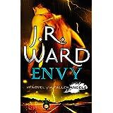 Envy: Number 3 in series (Fallen Angels)