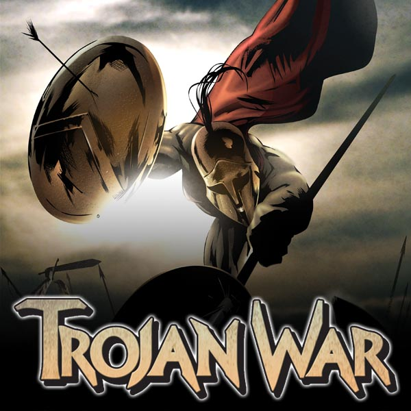 Download Trojan War (2009) (Issues) (5 Book Series) B074TT96SJ