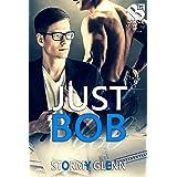 Just Bob [Assassins Inc. 1] (Siren Publishing The Stormy Glenn ManLove Collection)