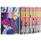 機動戦士ガンダム C.D.A 若き彗星の肖像 コミック 全14巻完結セット (角川コミックス・エース )
