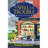 A Spell for Trouble: An Enchanted Bay Mystery: 1