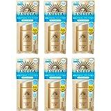 ANESSA(アネッサ) パーフェクトUV スキンケアミルク a 日焼け止め シトラスソープの香り 60mL(6個セット…