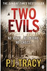 Two Evils (Twin Cities Thriller) Kindle Edition