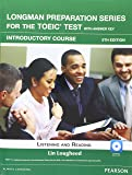 Longman Preparation Series for the TOEIC Test (5E) Introductory Student Book with MP3 Audio CD-ROM, Answer Key